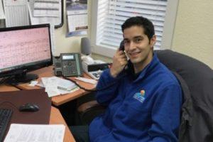 Retail Window Cleaning Service Coordinator