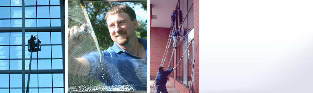 Ann Arbor Great Lakes Window Cleaning commercial