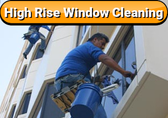 Ann Arbor Commercial Window Cleaning