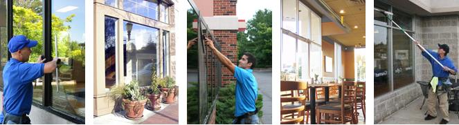 Ann Arbor Window Cleaning